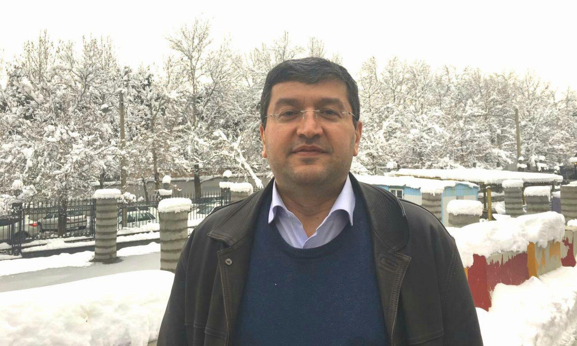 وب سایت شخصی دکتر هادی حاجی زاده فلاح